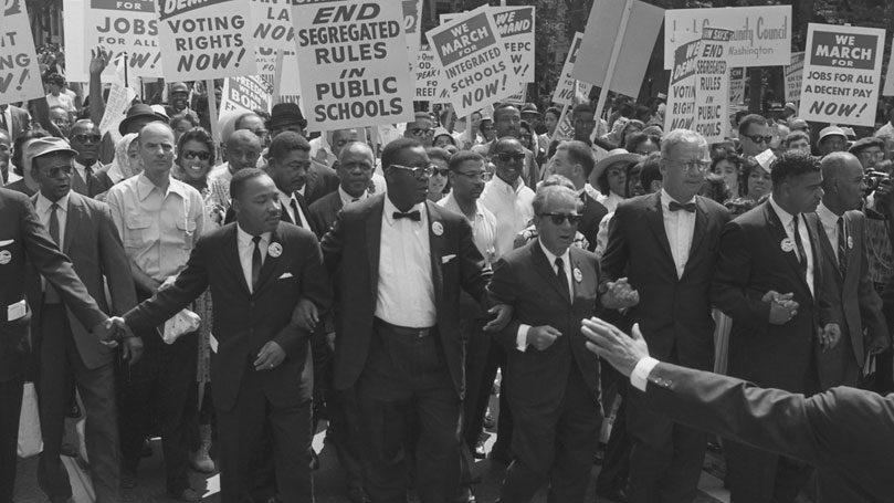 Civil Rights and Justice In the South