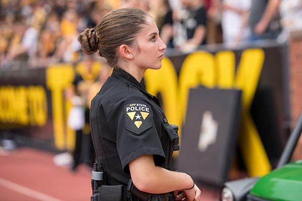 Appalachian Police Officer Development Program