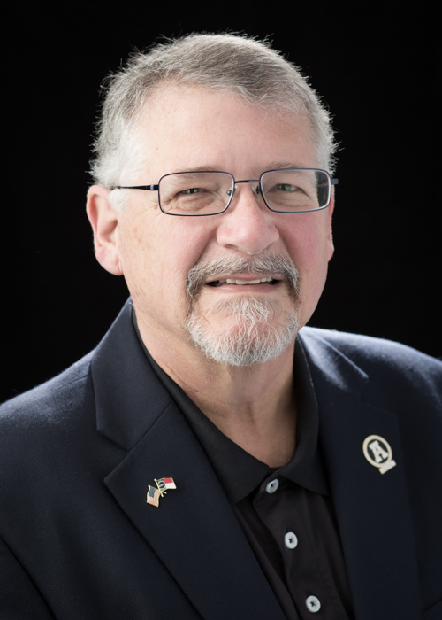 Bob Eskridge