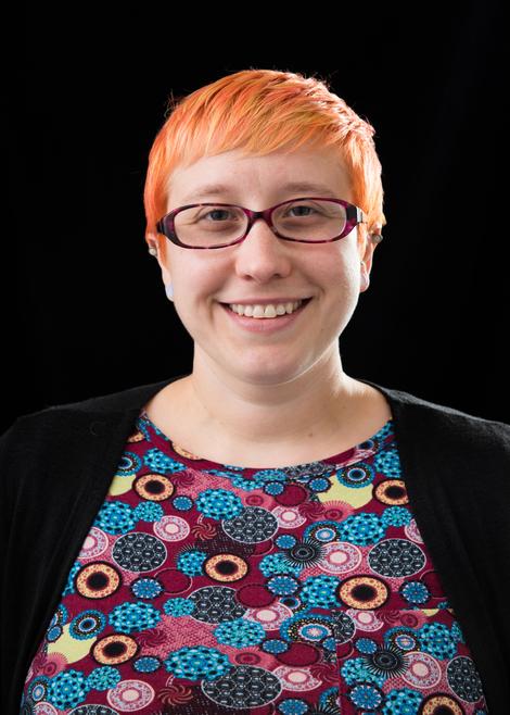 Dr. Kirstin Morgan