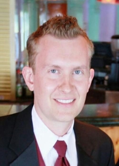 Dr. Christopher J. Marier