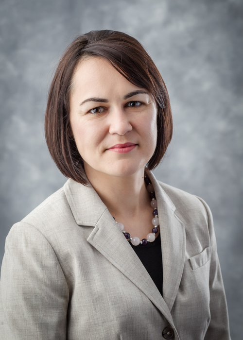 Tatyana Ruseva