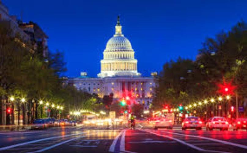 Washington D.C. Internships