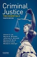 Criminal Justice The Essentials book cover