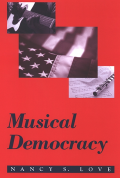 Musical Democracy book cover