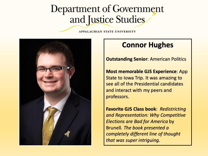 Connor Hughes