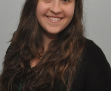 Appalachian State University alumna Marisa Sedlak '14 '20 has received national recognition for her work as a parks and recreation professional — the National Recreation and Park Association recently named Sedlak among 30 such professionals under age 30 to watch in 2021. She holds an MPA with a concentration in not-for-profit management and a B.S. in recreation management-recreation and park management from App State. Photo submitted