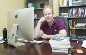 Dr. Hicks in office