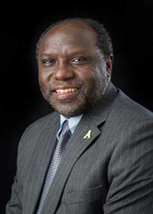 Dr. Jesse Lutabingwa