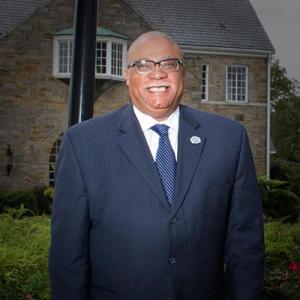 Dr. Zaphon R. Wilson