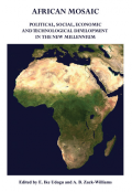 African Mosaic book cover