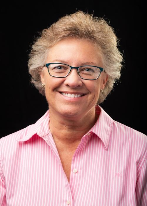 Dr. Christina May