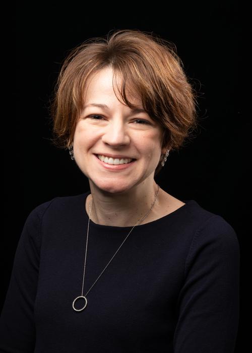 Dr. Cathy Marcum