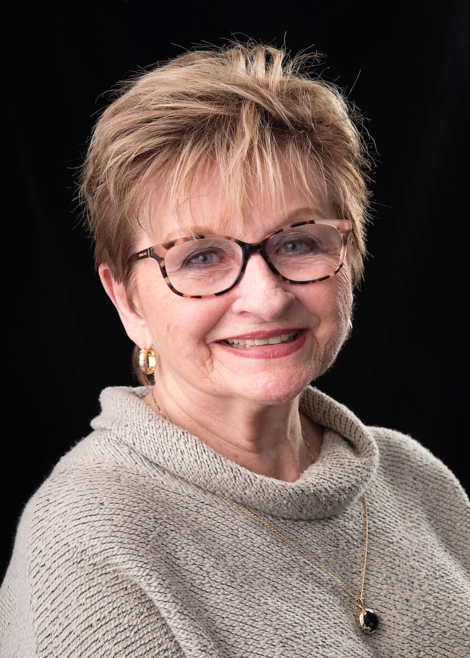 Dr. Patricia Mitchell