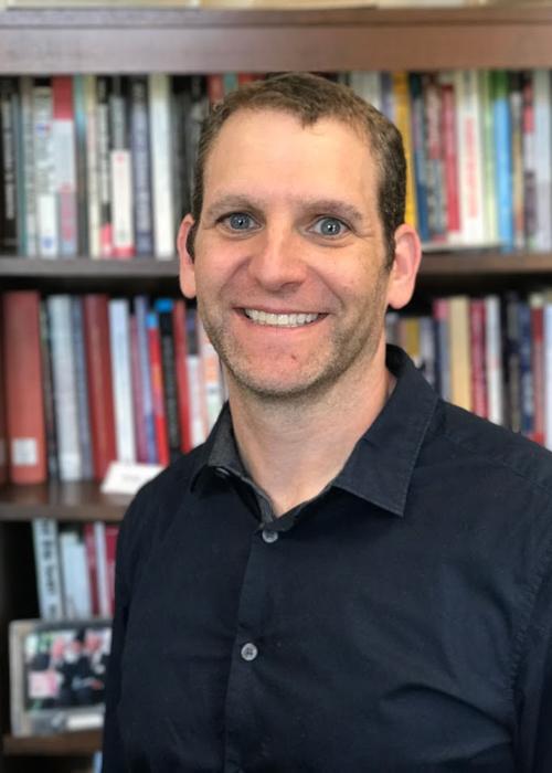 Adam Newmark