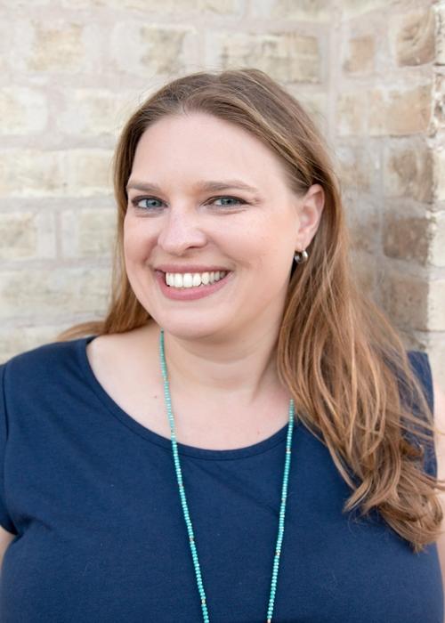 Dr. Heather Ondercin