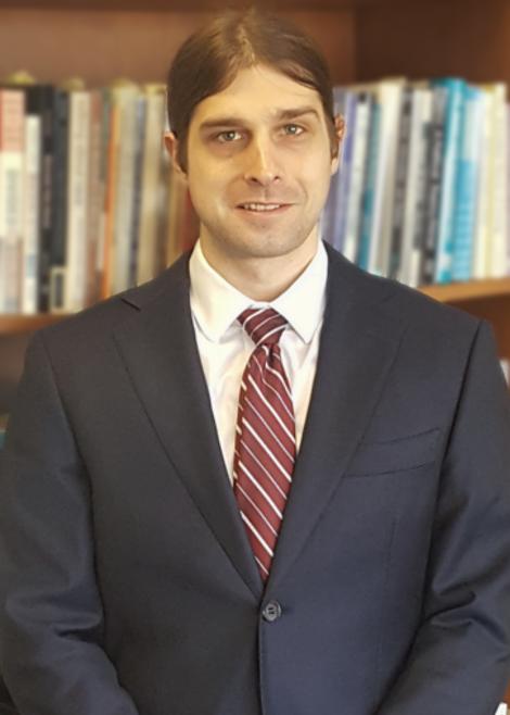 Dr. William Pollock
