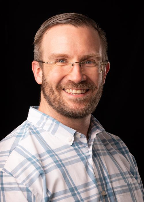 Dr. Jay Rickabaugh