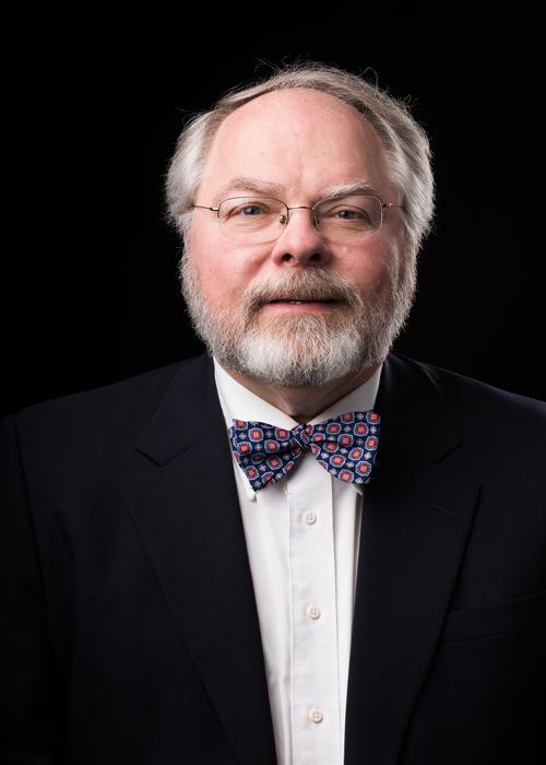 Judge Henry Wansker