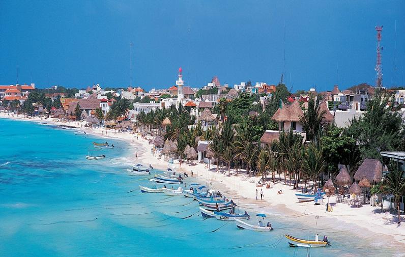 Politics & Security Caribbean Mexico