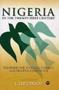 Nigeria in the Twenty-First Century book cover