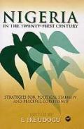 Nigeria in the Twenty-First Century book cover