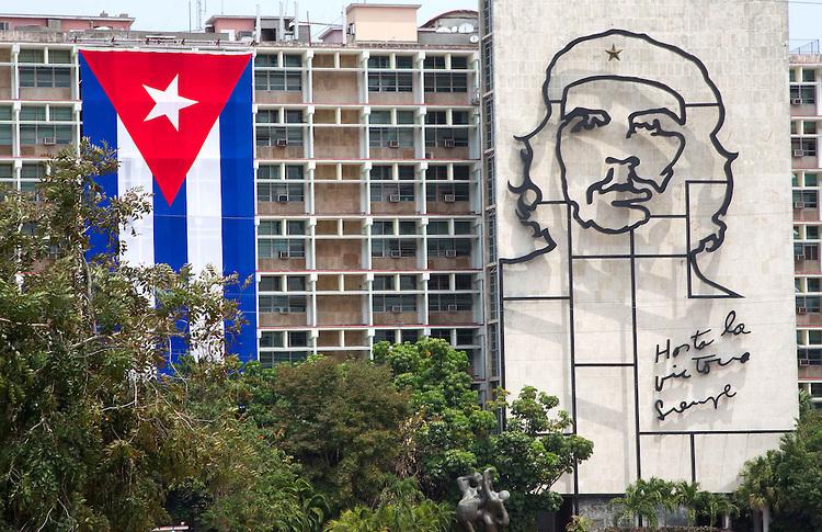 Contemporary Cuba