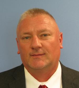 Chief Andy Stephenson