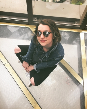 Shaina Katz