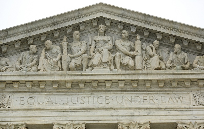 Justice in DC