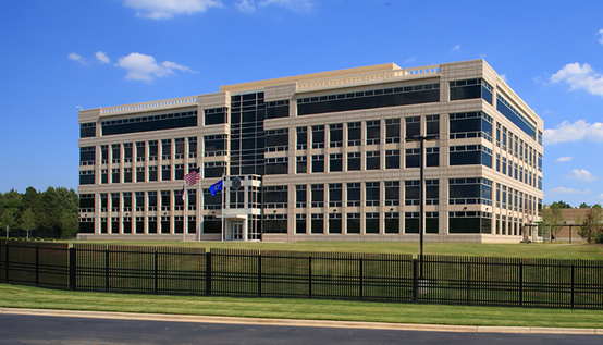 FBI Headquarters Charlotte